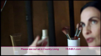 HUMIRA TV Spot, 'Relieving Pain & Joint Damage' - Thumbnail 8
