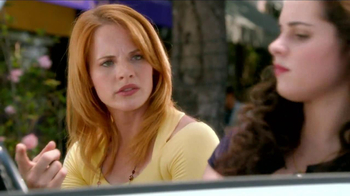AT&T It Can Wait TV Spot, 'ABC Family: Sign Language' Feat. Katie Leclerc - 19 commercial airings