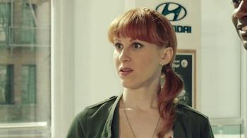 2012 Hyundai Elanta TV Spot, 'Decisions' - Thumbnail 9