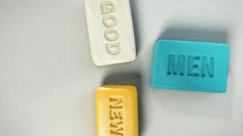 Dove Men+ Care TV Spot, 'Good News'