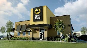 Buffalo Wild Wings TV Spot, 'Weird Drink' - Thumbnail 1