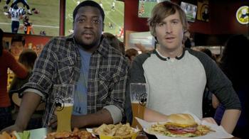 Buffalo Wild Wings TV Spot, 'Weird Drink' - Thumbnail 3