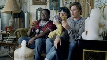 Buffalo Wild Wings TV Spot, 'Weird Drink' - Thumbnail 4