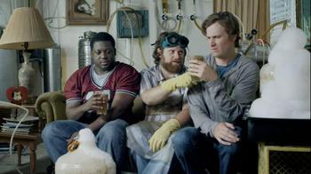 Buffalo Wild Wings TV Spot, 'Weird Drink' - Thumbnail 6