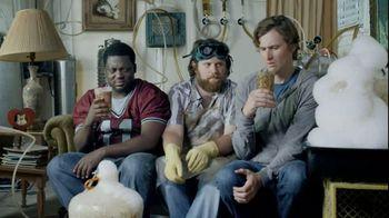 Buffalo Wild Wings TV Spot, 'Weird Drink' - 269 commercial airings