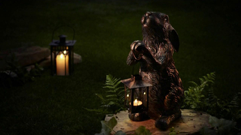 Pier 1 Imports TV Spot, 'Talking Rabbit Lantern' - Thumbnail 3