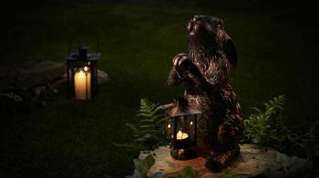 Pier 1 Imports TV Spot, 'Talking Rabbit Lantern' - Thumbnail 4