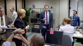KFC Chicken Littles TV Spot, 'Office Announcement' - Thumbnail 2