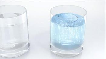 Efferdent Power Clean Crystals TV Spot - Thumbnail 5