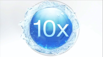 Efferdent Power Clean Crystals TV Spot - Thumbnail 7