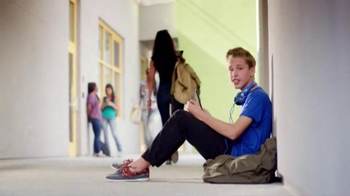 AT&T It Can Wait TV Spot, 'Ryan Beatty Takes the It Can Wait Pledge' - Thumbnail 6