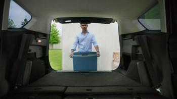 Ford Escape TV Spot, 'Lending a Foot' - Thumbnail 10