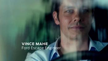 Ford Escape TV Spot, 'Lending a Foot' - Thumbnail 3