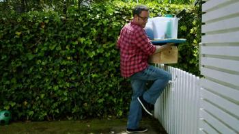Ford Escape TV Spot, 'Lending a Foot' - Thumbnail 5