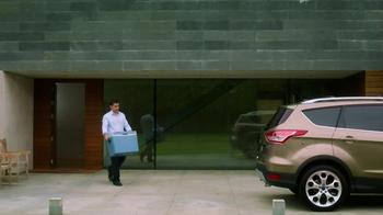 Ford Escape TV Spot, 'Lending a Foot' - Thumbnail 7