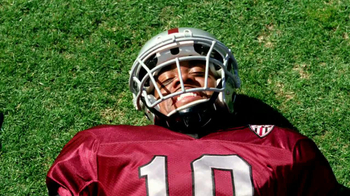 Dr Pepper Ten TV Spot, 'Football' - Thumbnail 3