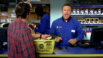 NAPA Auto PartsTV Spot for Belts and Hoses - Thumbnail 4