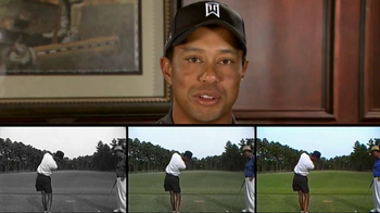 Butch Harmon DVD TV Spot for Golf Video Featuring Tiger Woods - Thumbnail 3
