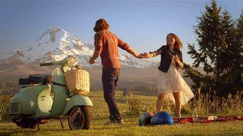 Travel Oregon TV Spot for Fruit Loop