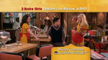 2 Broke Girls: The Complete First Season Blu-Ray TV Spot - Thumbnail 7
