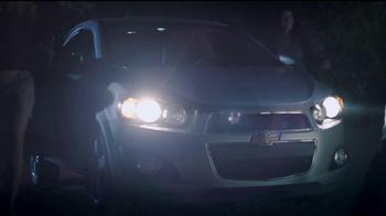Chevrolet TV Spot for Chevy Sonic - Thumbnail 2