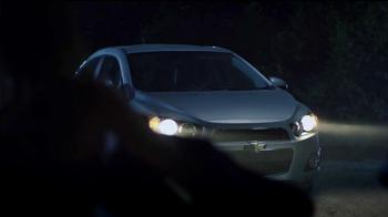 Chevrolet TV Spot for Chevy Sonic - Thumbnail 5