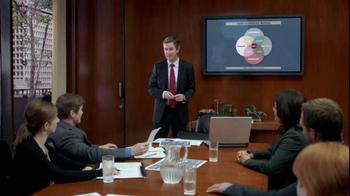 Avis Car Rentals TV Spot for Dave Business Meeting - Thumbnail 2