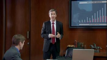Avis Car Rentals TV Spot for Dave Business Meeting - Thumbnail 3