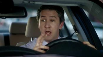 Avis Car Rentals TV Spot for Dave Business Meeting - Thumbnail 4