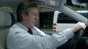 Avis Car Rentals TV Spot for Dave Business Meeting - Thumbnail 5