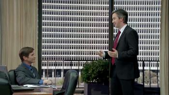 Avis Car Rentals TV Spot for Dave Business Meeting - Thumbnail 6