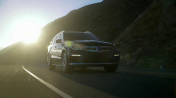 2013 Mercedes-Benz GL TV Spot, 'Are We There Yet?' - Thumbnail 5