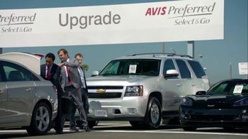 Avis Car Rentals TV Spot for You Da Man - Thumbnail 1