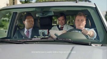 Avis Car Rentals TV Spot for You Da Man - Thumbnail 2