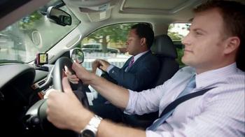 Avis Car Rentals TV Spot for You Da Man - Thumbnail 3