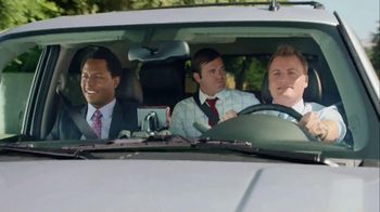 Avis Car Rentals TV Spot for You Da Man - Thumbnail 4