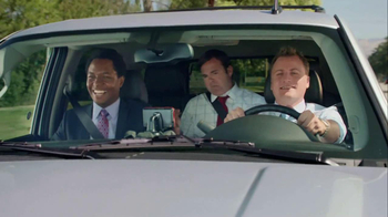 Avis Car Rentals TV Spot for You Da Man