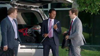 Avis Car Rentals TV Spot for You Da Man - Thumbnail 8