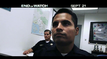 End of Watch - Alternate Trailer 2