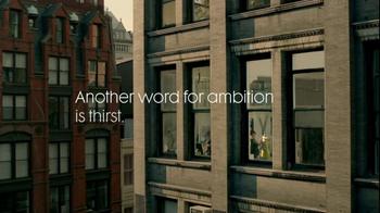 Diet Coke TV Spot, 'Ambition' - Thumbnail 10