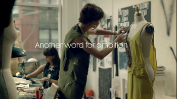 Diet Coke TV Spot, 'Ambition'