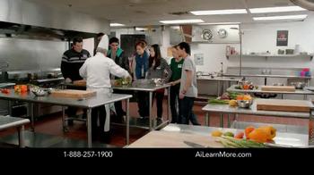 The Art Institutes TV Spot for Open House Olive Oil - Thumbnail 5