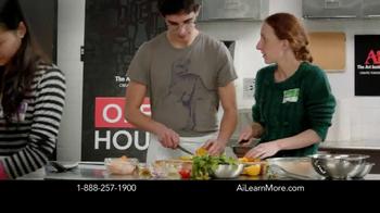 The Art Institutes TV Spot for Open House Olive Oil - Thumbnail 7