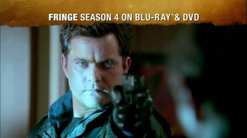 FOX TV Spot for Fringe Season 4 on Blu-Ray and DVD - Thumbnail 7