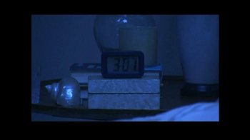PureSleep TV Spot, 'No More Snoring' - Thumbnail 1
