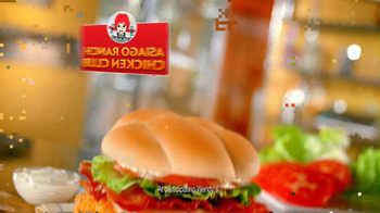 Wendy's TV Spot for Spicy Thriller - Thumbnail 7