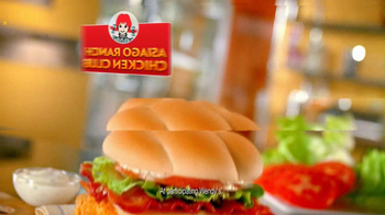 Wendy's TV Spot for Spicy Thriller - Thumbnail 8