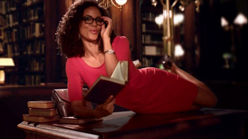 Sofia Vergara Collection at Kmart TV Spot, 'Library' - Thumbnail 5