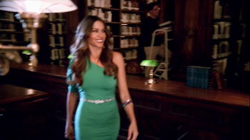 Sofia Vergara Collection at Kmart TV Spot, 'Library' - Thumbnail 7