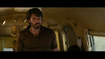 Argo - Alternate Trailer 5